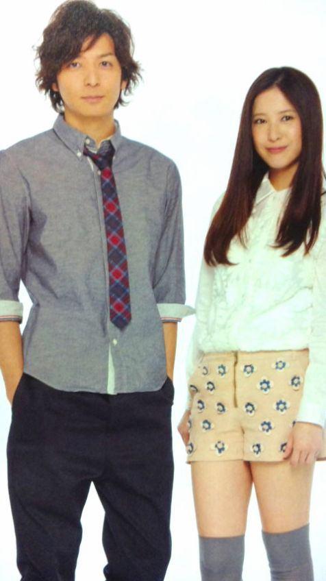 生田斗真と吉高由里子は交際していた?生田斗真と吉高由里子共演作品のサムネイル画像