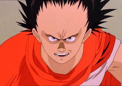 akiraに出てくる鉄雄こと島鉄雄とは?akiraを振り返るのサムネイル画像