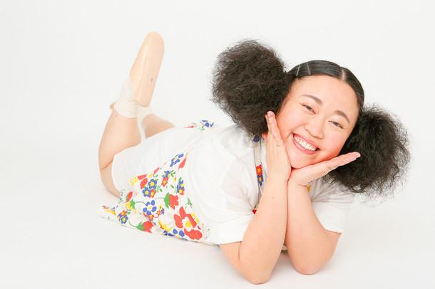 """ニッチェ江上がプロポーズに号泣!お相手の彼氏""""ヒロユキ""""って誰?のサムネイル画像"""
