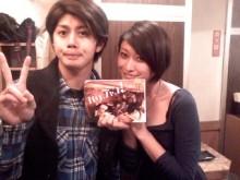 山田優の家族はみんな美男美女!弟が2人いるって知ってた?!のサムネイル画像