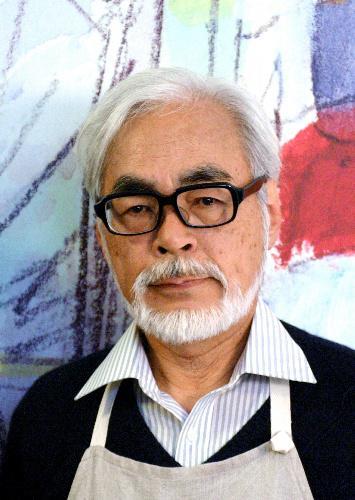 長編映画製作から引退した!のか?宮崎駿の好きな作品ランキングまとめのサムネイル画像
