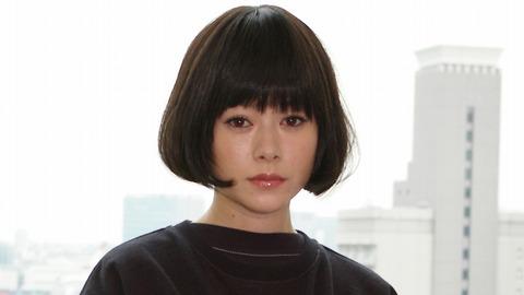 「脳内ポイズンベリー」で主演を演じる真木よう子の映画人生とは!!のサムネイル画像