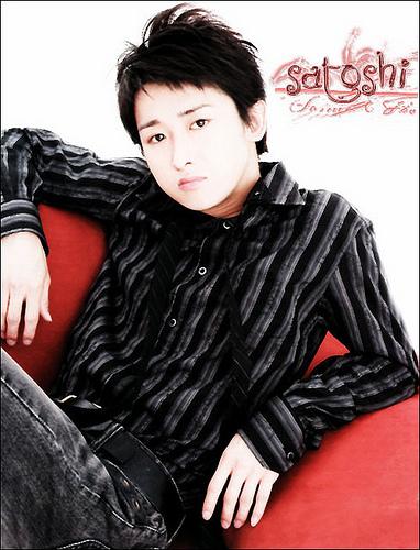 大野智(年齢34歳)年齢より若く見える大野智のデビュー時振り返るのサムネイル画像