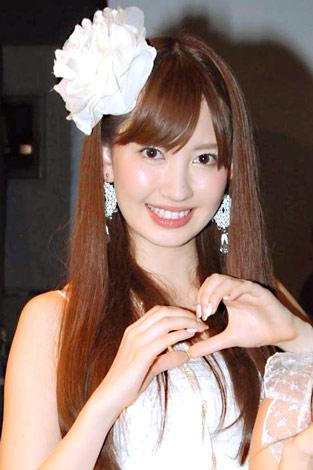 【元AKB48】小嶋陽菜には彼氏がいた!?最近の恋愛事情もご紹介!のサムネイル画像