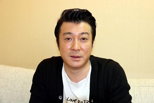 加藤浩次のツーブロック髪型はいつから?過去からの変貌とセット方法のサムネイル画像
