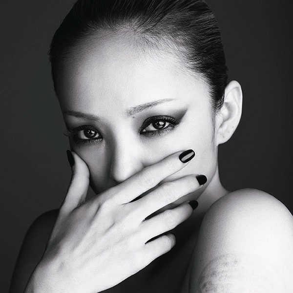 【最新アルバム情報付き】安室奈美恵のおすすめなアルバム3選のサムネイル画像