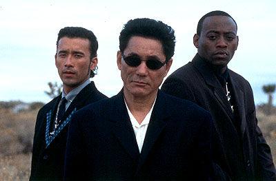 日本映画界の重鎮!ビートたけしのヤバすぎる映画厳選4作品!!のサムネイル画像