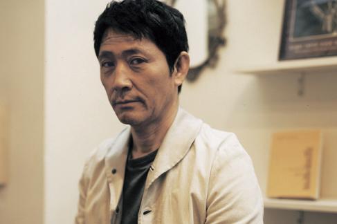 渋かっこいい!セクシーなおじさん小林薫の俳優としての魅力に迫る☆のサムネイル画像