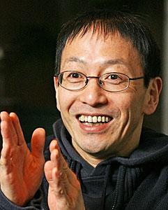 【天才】劇作家 野田秀樹が2回目の結婚 53歳にして1児の父に!のサムネイル画像