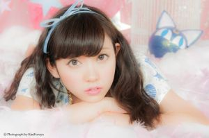 【ヤバイ!可愛すぎる!】NMB48渡辺美優紀のお色気浴衣姿♡♡のサムネイル画像