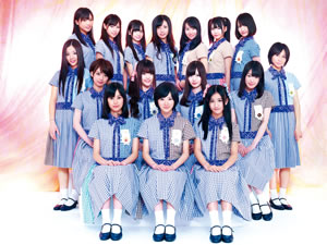 乃木坂46の選抜メンバーの顔ぶれとは!?センターは誰なの?!のサムネイル画像