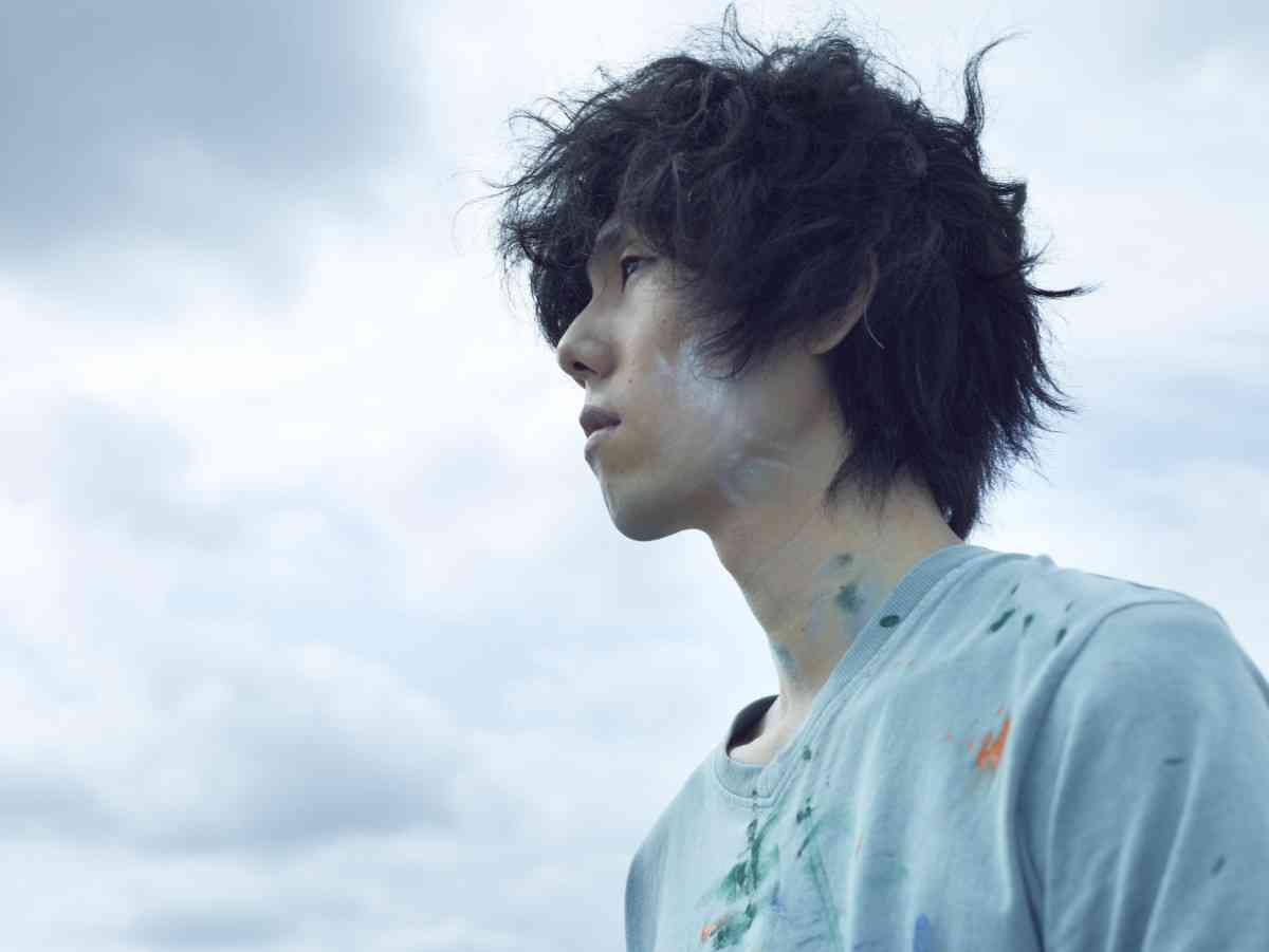 RADWIMPS・野田洋次郎が初主演した映画をあなたは見ましたか?のサムネイル画像