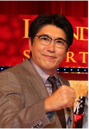 石橋貴明さんの身長から経歴をまとめました!いつからデカいの?のサムネイル画像