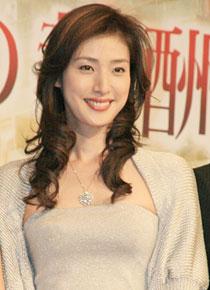 天海祐希さんは、宝塚歌劇団出身でトップスターだった。知ってた?のサムネイル画像