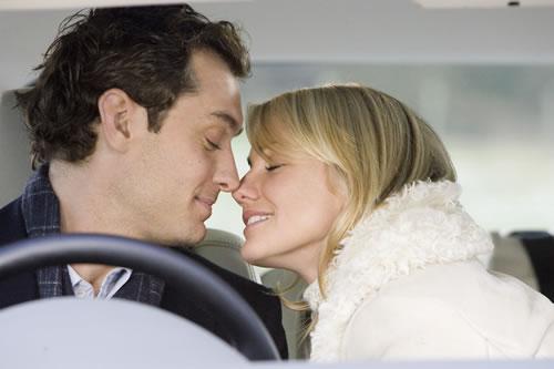 とろけるようなロマンチックな恋がしたくなる!オススメ恋愛映画のサムネイル画像