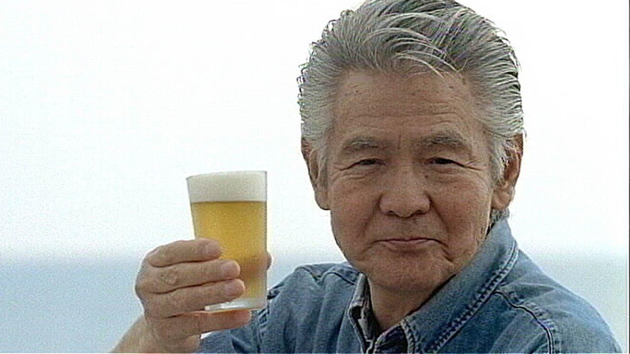 【ありがとう!】名優・菅原文太を追悼してその活躍を振り返る!のサムネイル画像