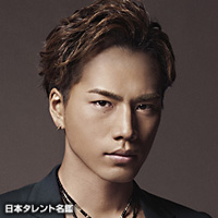ワイルドな魅力が際立つ登坂広臣の2015年度最新CMはコレだ!!のサムネイル画像