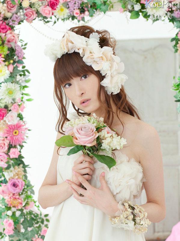 歌手としても活躍している大人気声優・田村ゆかりのライブって???のサムネイル画像