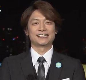 香取慎吾の声がガラガラでいつ?舞台続きで草なぎ剛や友人のため?のサムネイル画像