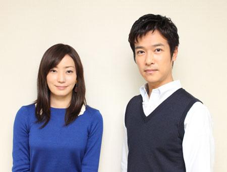 堺雅人さんと菅野美穂さんが結婚!結婚生活と子供誕生後の生活は?のサムネイル画像