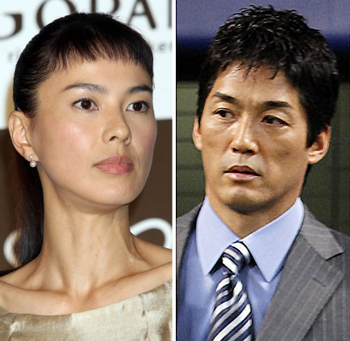 江角マキコと長嶋一茂の「バカ息子」問題。その後どうなった!?のサムネイル画像