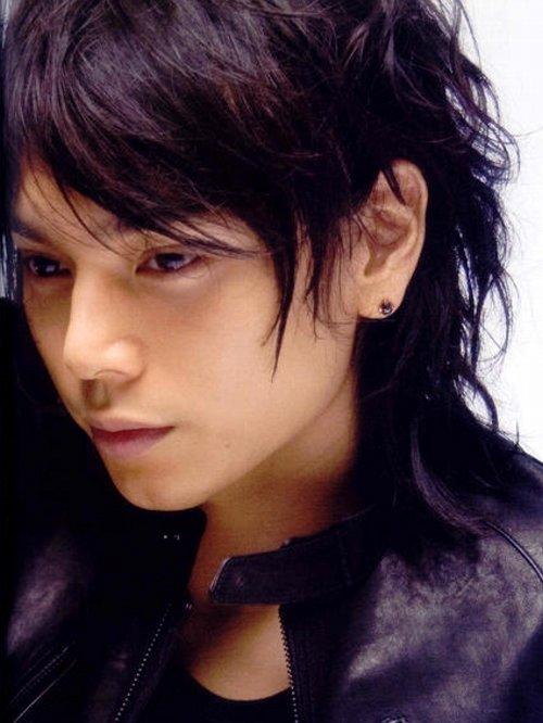 """芸能人・俳優""""水嶋ヒロ""""の誕生は彼の父へのある思いからだった。のサムネイル画像"""