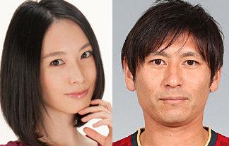 中田浩二が結婚したのは、あの女優ではなくあの女優だった!?のサムネイル画像