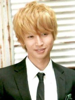 関ジャニ大倉忠義の金髪姿がかっこよすぎると話題に!ファンが興奮!のサムネイル画像