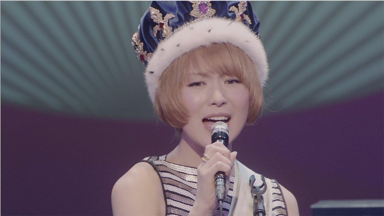 椎名林檎のおすすめライブ映像まとめ!椎名林檎はライブが面白い!のサムネイル画像