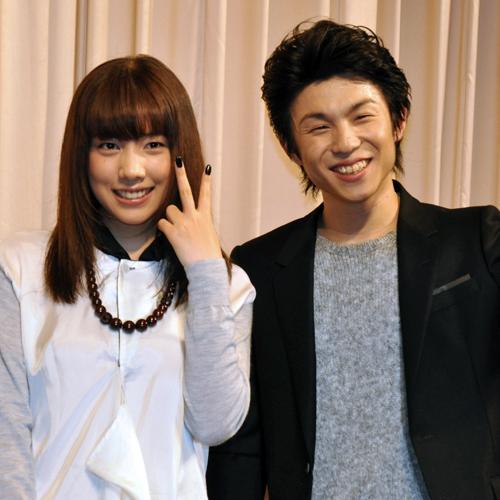 中尾明慶と仲里依紗の出会いから結婚までのエピソードをご紹介☆のサムネイル画像