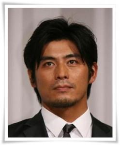 モテ男坂口憲二がついに結婚!でもやっぱりできちゃった結婚だった!のサムネイル画像