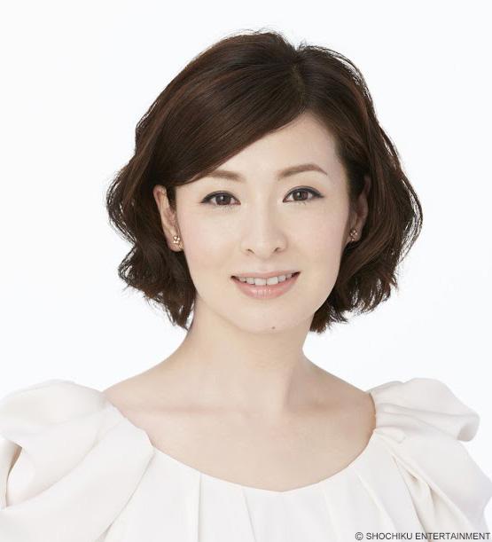 元宝塚歌劇団月組、星組トップ娘役!美しすぎる女優、檀れいとは!?のサムネイル画像