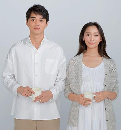 モデルの杏さんが俳優の東出昌大さんと結婚して世間を騒がせていますのサムネイル画像