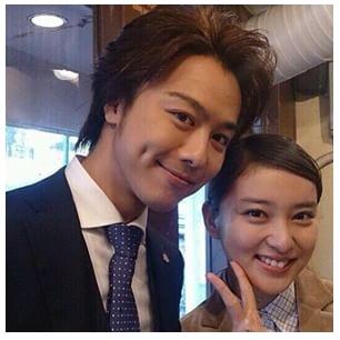 【EXILE】上戸彩とHIROに次ぐ!?TAKAHIROと武井咲に熱愛発覚!!のサムネイル画像