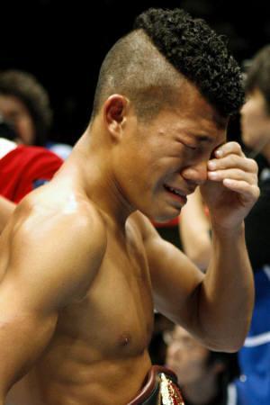 現在、悲惨続き!亀田興毅が、ひっそりと移籍を断られていた!のサムネイル画像