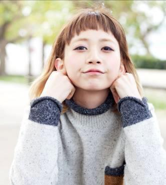 【前髪切りすぎ女子・三戸なつめ】今度は驚きの前髪伸びすぎ女子に?!のサムネイル画像