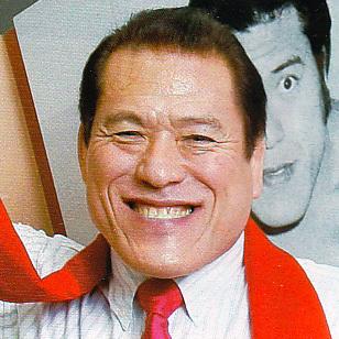 【燃える闘魂】伝説のプロレスラー、アントニオ猪木の名言集!のサムネイル画像