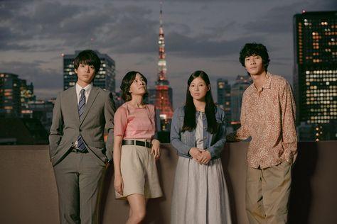 《2018年最新版》恋愛ドラマおすすめ30選◎ドラマでキュンキュンしよ!のサムネイル画像