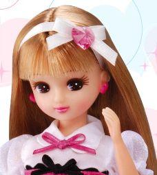 【女子の憧れ♡リカちゃん】Twitterでのリカちゃんに惚れてしまう…のサムネイル画像