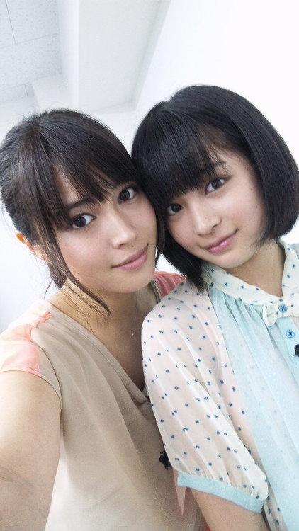広瀬すずとアリスは姉妹!どっちがかわいい?比べてみました!のサムネイル画像