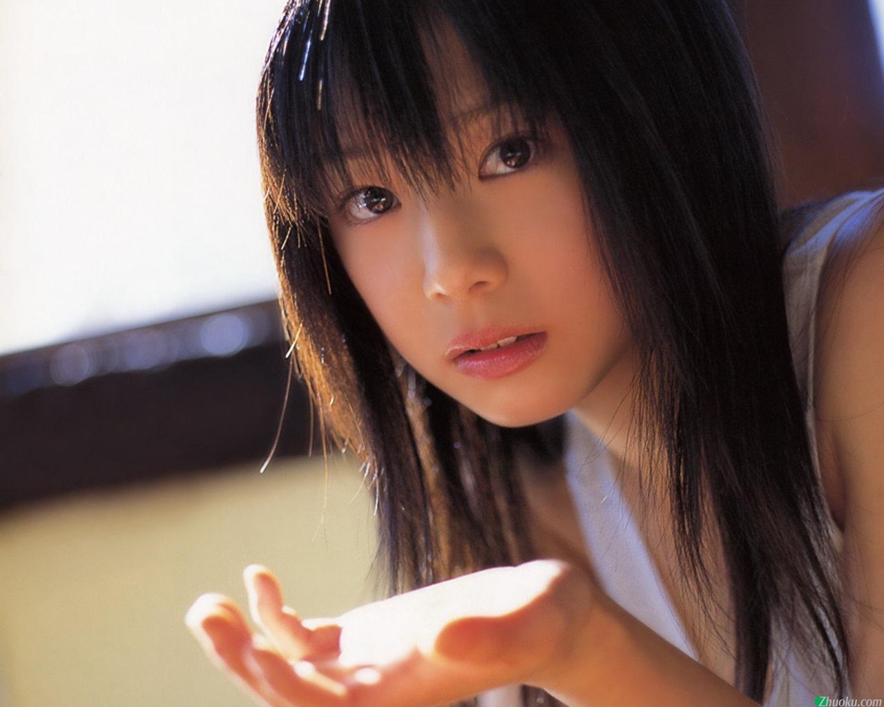 清純派美少女から大人の女性へ!女優・夏帆の出演映画3本紹介☆のサムネイル画像