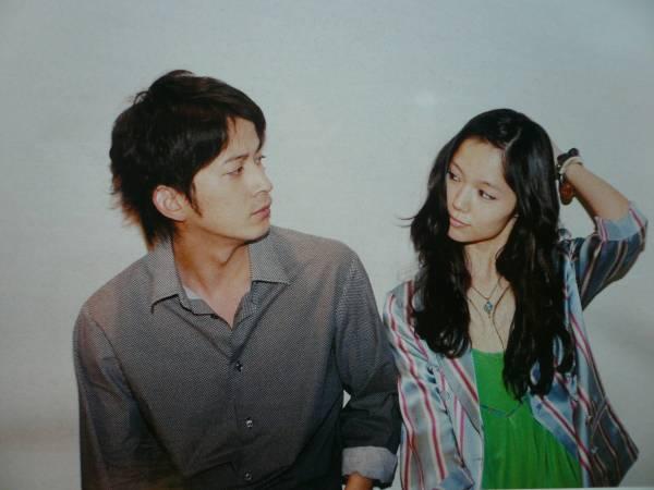 気になるあの噂!宮崎あおいと岡田准一って本当はどうなの?のサムネイル画像