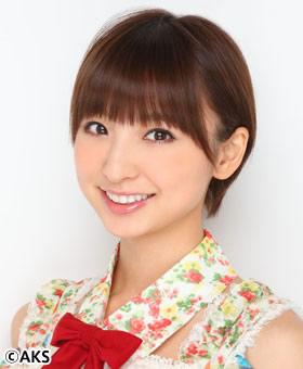 元・AKB48の篠田麻里子に彼氏がいた!?元彼氏とは誰なのか!?のサムネイル画像