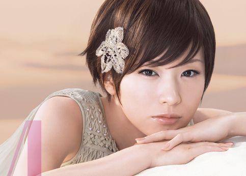 【画像】椎名林檎の七変化!いつみても顔が違う?本当の顔はどれ?のサムネイル画像