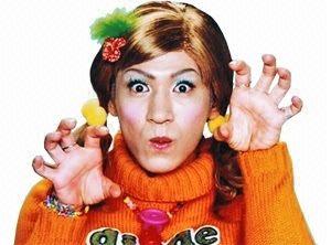 大人気キャラクターゴリエが歌う『ミッキー』、あなたは覚えている?のサムネイル画像