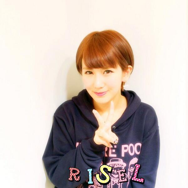 ℃-ute・岡井千聖は胸が何かと話題?明石家さんまの前でコメントした?のサムネイル画像