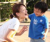 今井絵理子!息子について語っているブログが癒されると大人気!のサムネイル画像