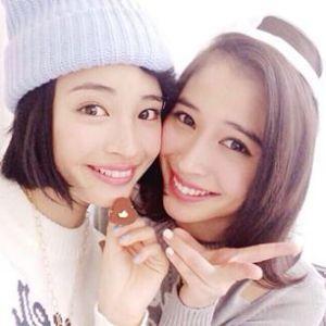 美人姉妹・広瀬アリスと広瀬すずはすごい仲がいいってほんと?!のサムネイル画像