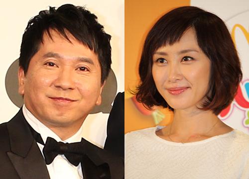 つ、ついに結婚!!爆笑問題・田中裕二と山口もえ♡すでに同居中!?のサムネイル画像