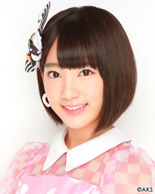 ますます可愛くなったHKT48の宮脇咲良は、身長も高いらしい!のサムネイル画像